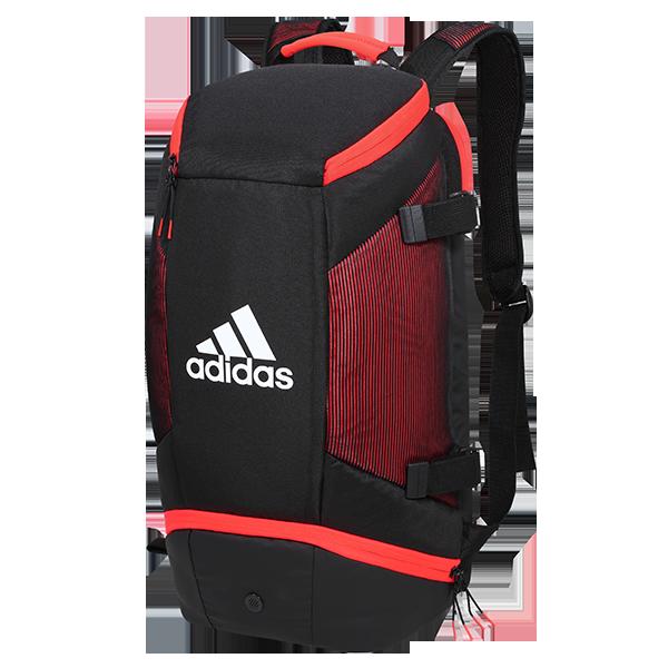 Adidas Adidas X Symbolic backpack zwart