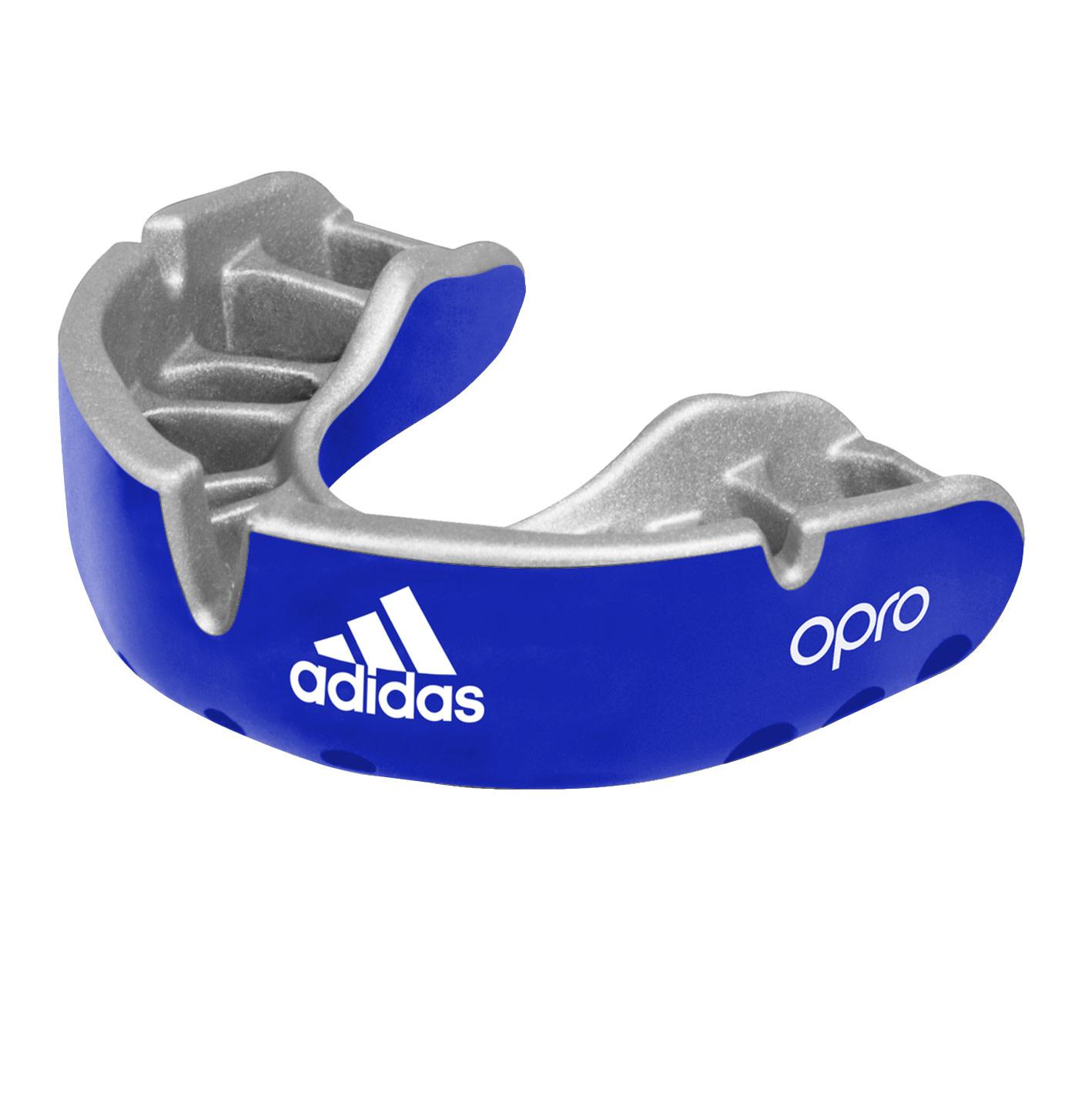 Adidas Adidas mouthguard braces gold blauw