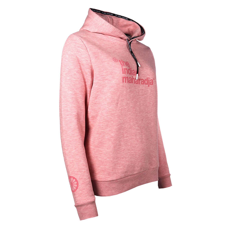 The Indian Maharadja The Indian Maharadja  hoodie block dames pink