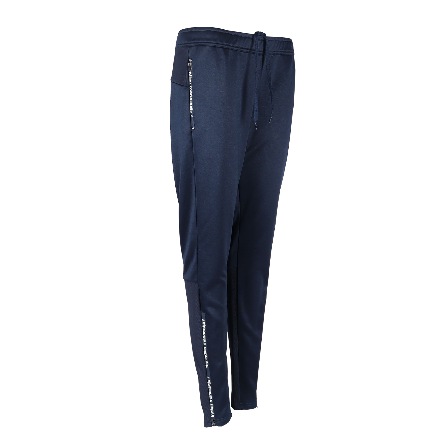 The Indian Maharadja The Indian Maharadja  broek poly terry junior navy