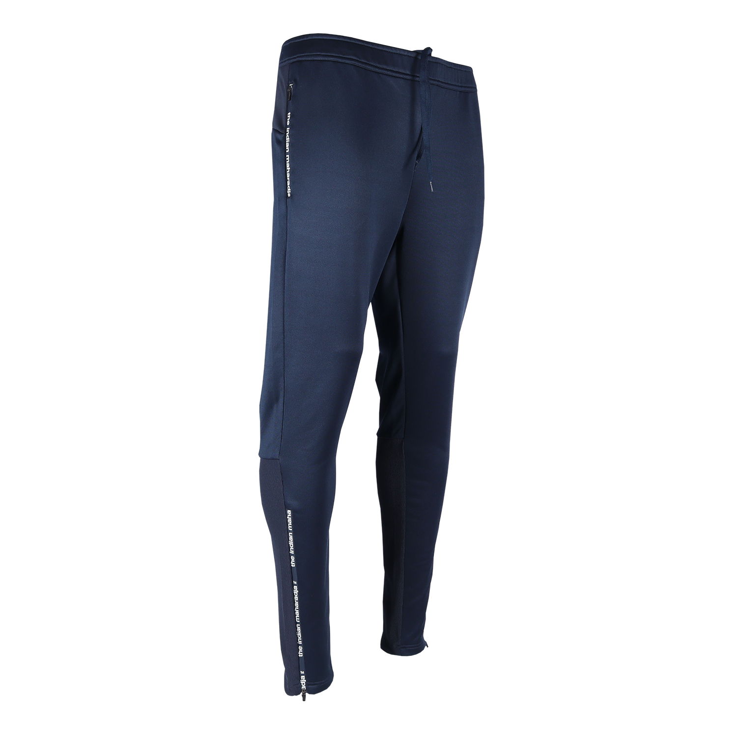 The Indian Maharadja The Indian Maharadja  broek poly terry dames navy