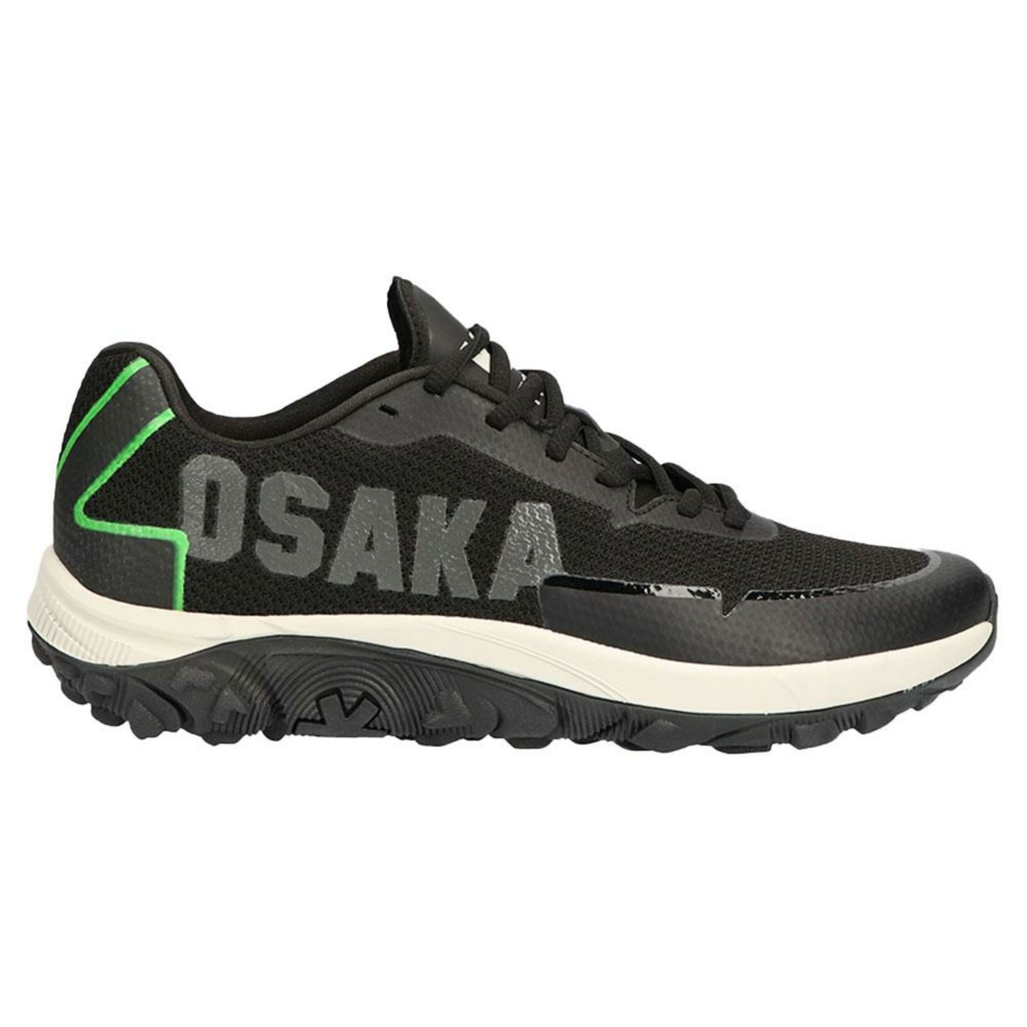 Osaka Osaka Kai MK1 iconic black