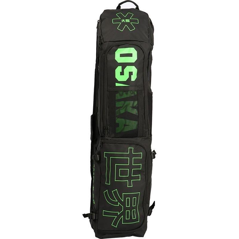 Osaka Osaka Pro Tour stickbag large iconic black
