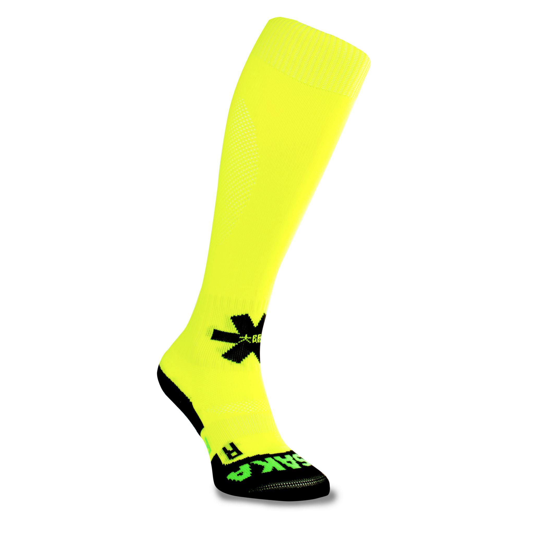Osaka Osaka sokken geel