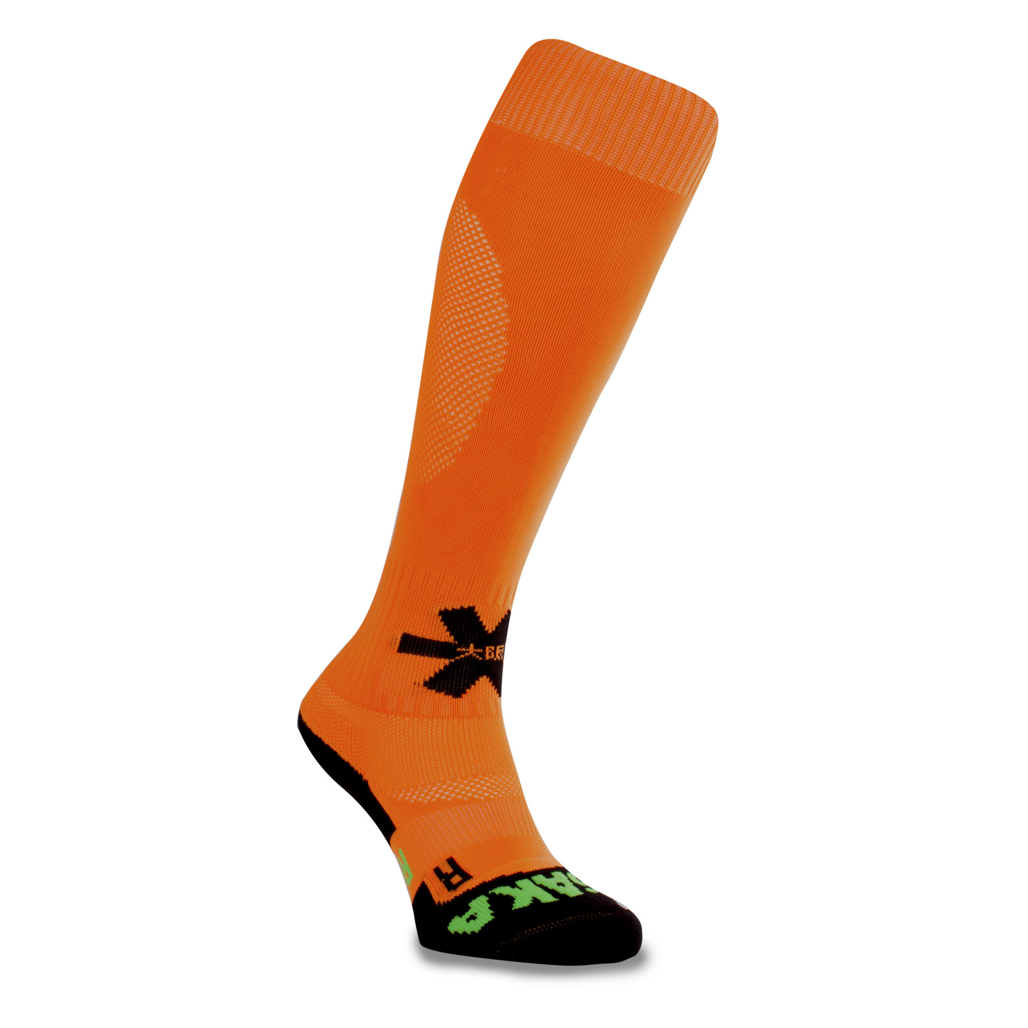 Osaka Osaka sokken oranje