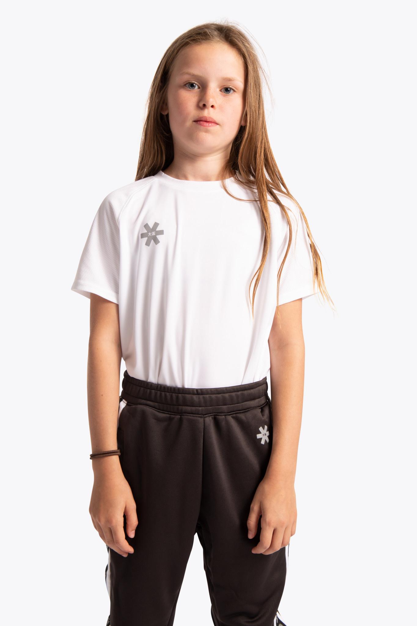 Osaka Osaka training shirt junior wit