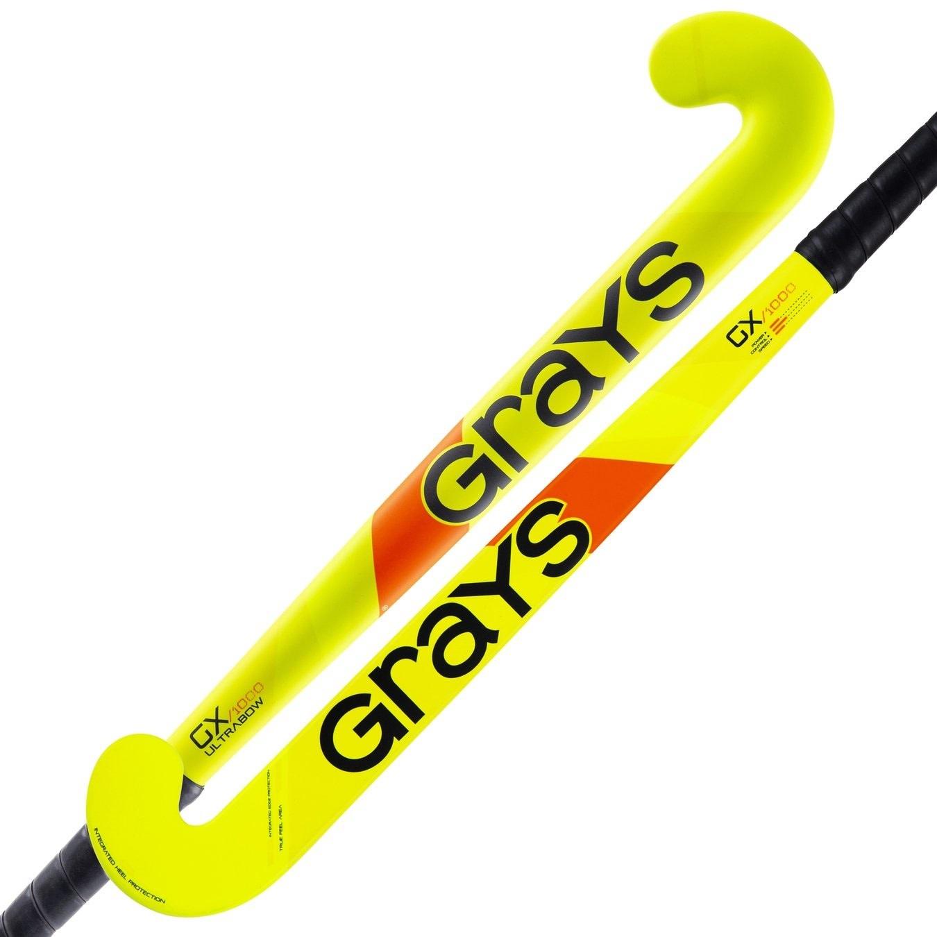 Grays Grays GX 1000 geel junior