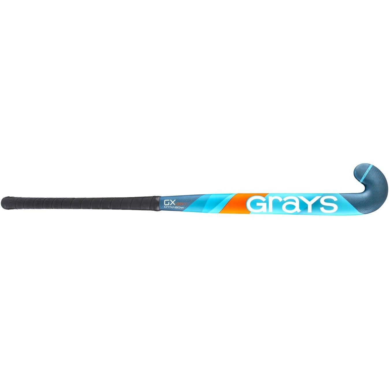Grays Grays GX 2000 dynabow teal