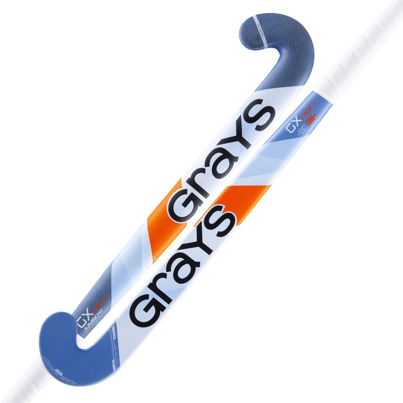 Grays Grays GX 3000 blauw junior