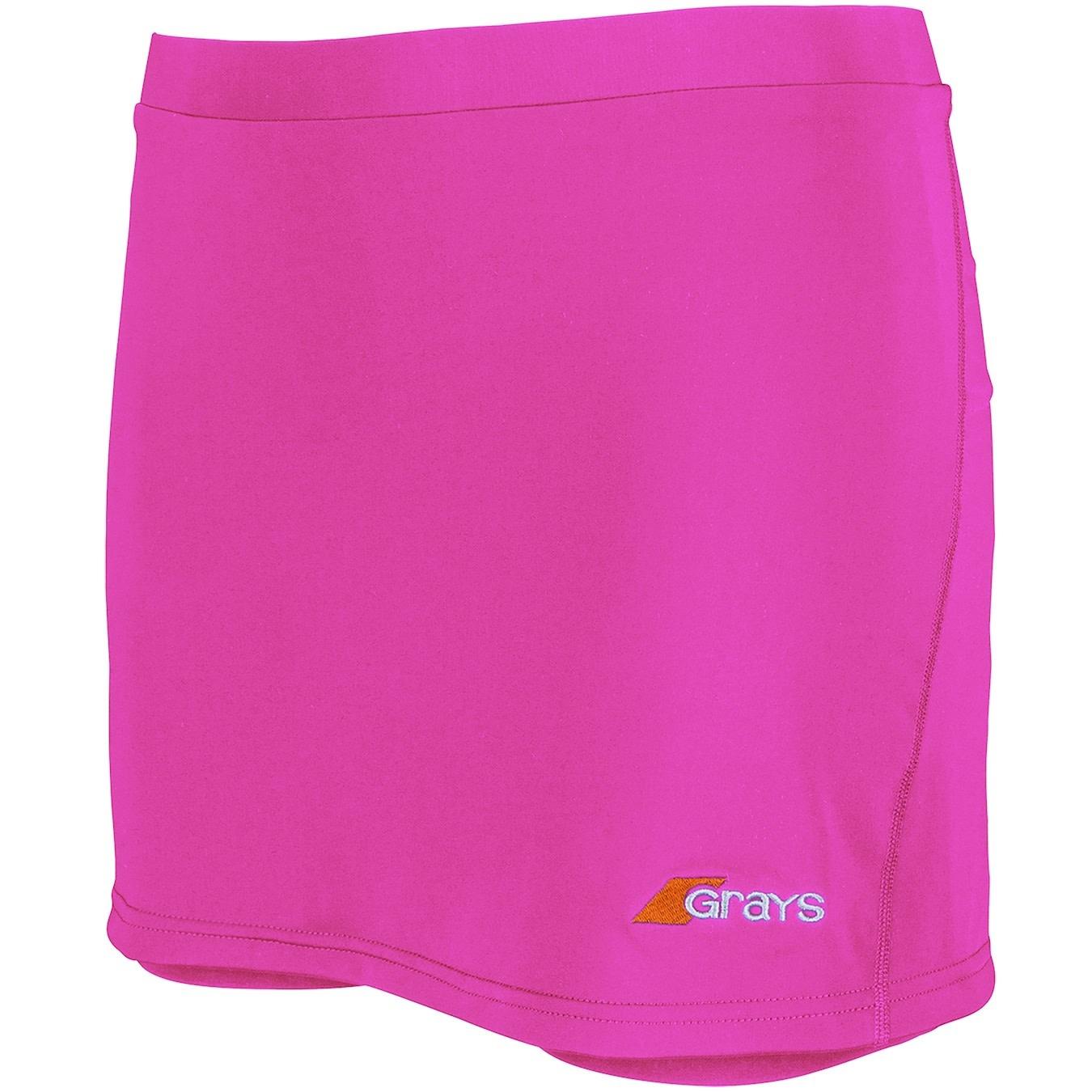 Grays Grays rokje dames fluo pink