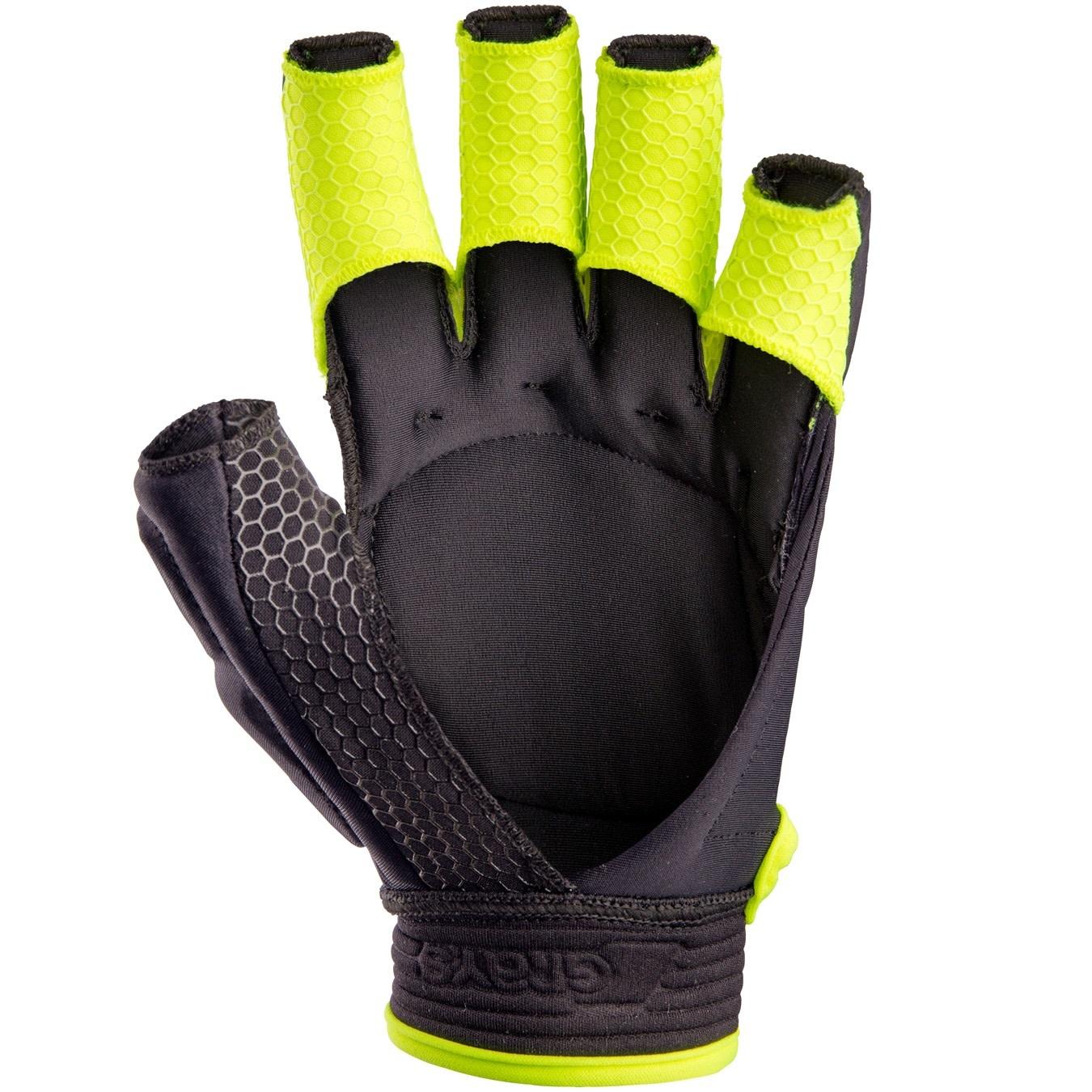 Grays Grays Touch Pro linkerhand zwart - geel
