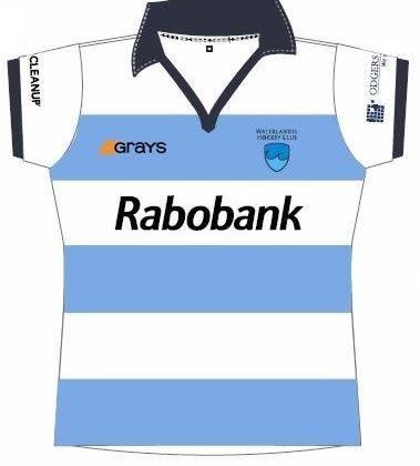 Grays Grays WHC shirt Rabobank dames