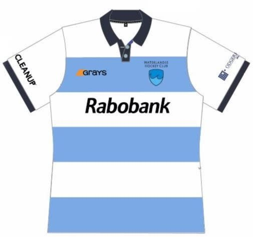 Grays Grays WHC shirt Rabobank heren