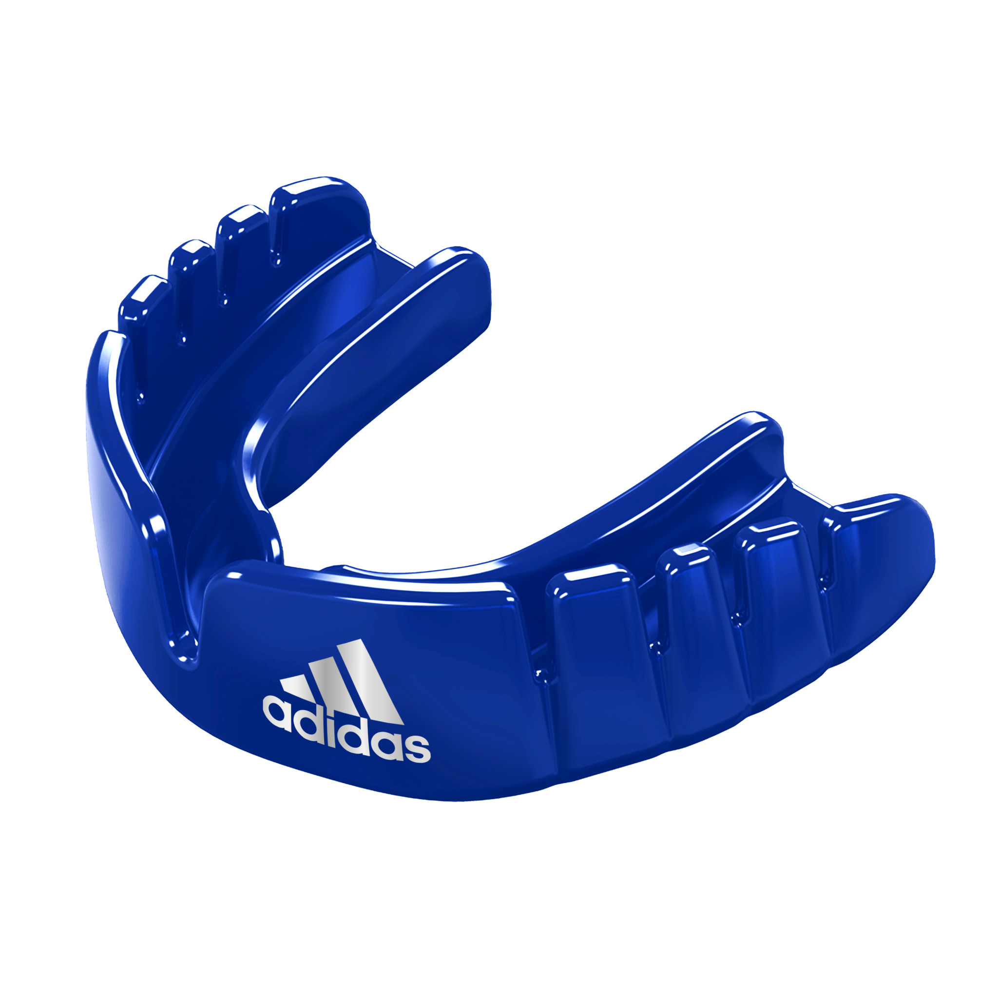 Adidas Adidas mouthguard snap fit junior blauw
