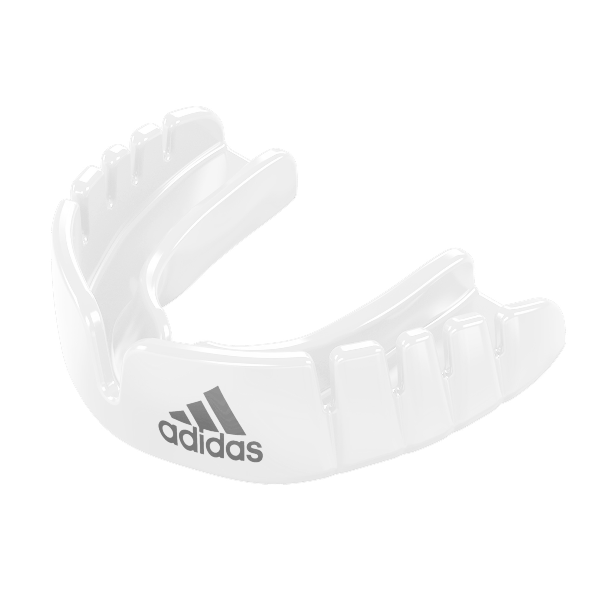 Adidas Adidas mouthguard snap fit junior wit