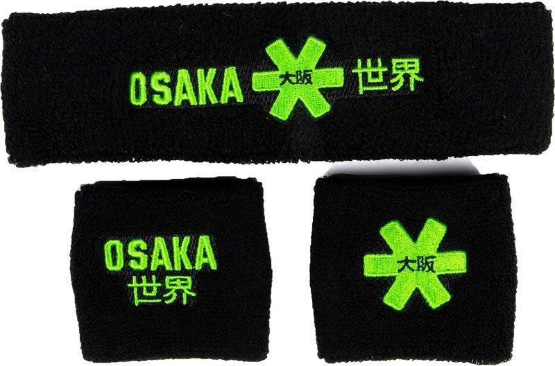 Osaka Headband Osaka Yang