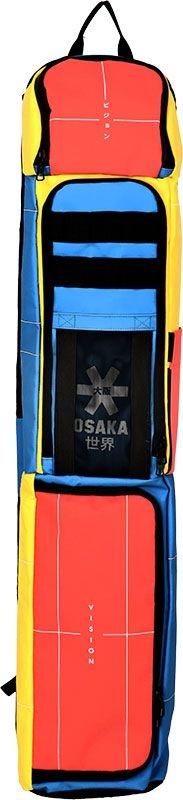 Osaka Osaka Pro Tour stickbag medium primary colour mix