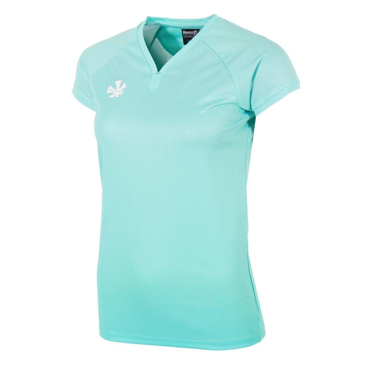 Reece Reece Ellis shirt mint