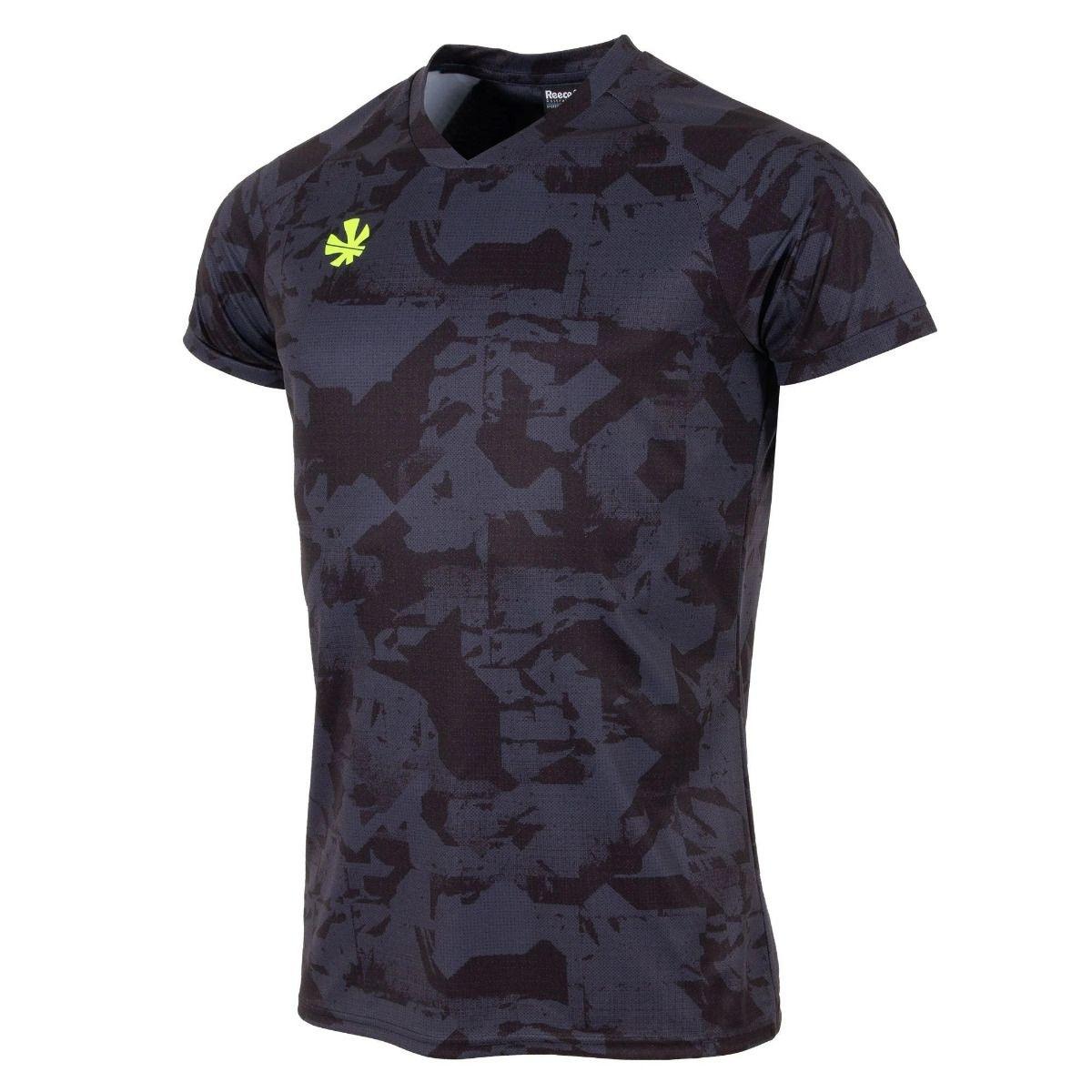 Reece Reece Smithfield shirt junior zwart