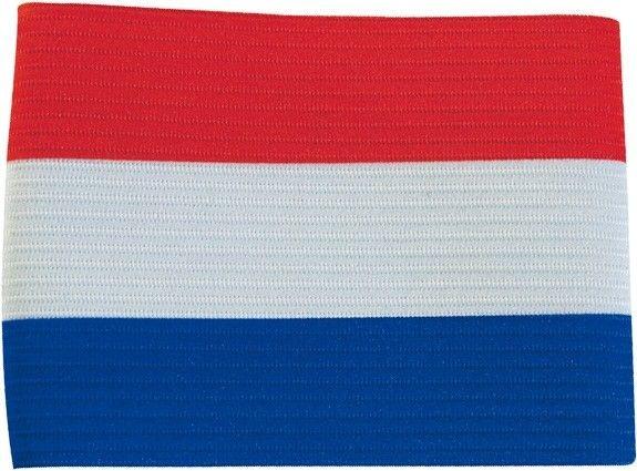 Stanno Aanvoerdersband verstelbaar NL