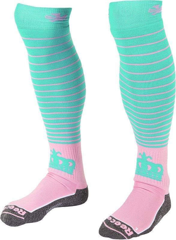 Reece Reece Amaroo sokken mint - roze