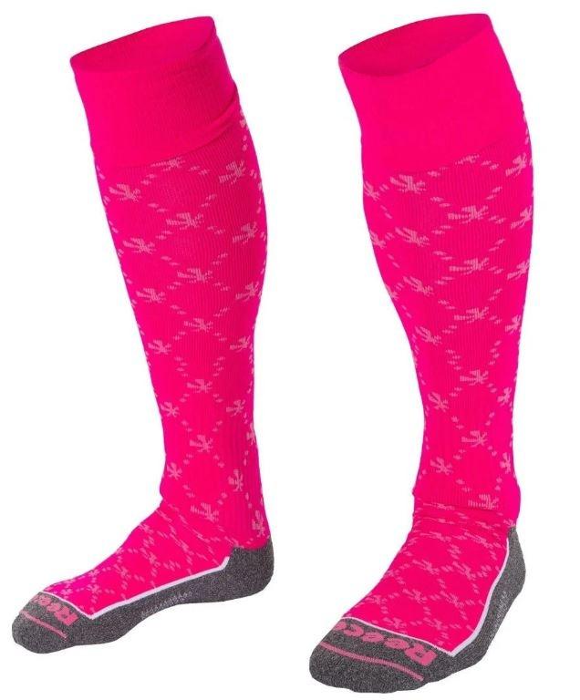 Reece Reece Oxley sokken roze