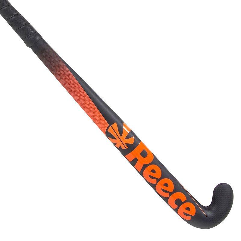 Reece Reece Center Force 130 zwart - oranje