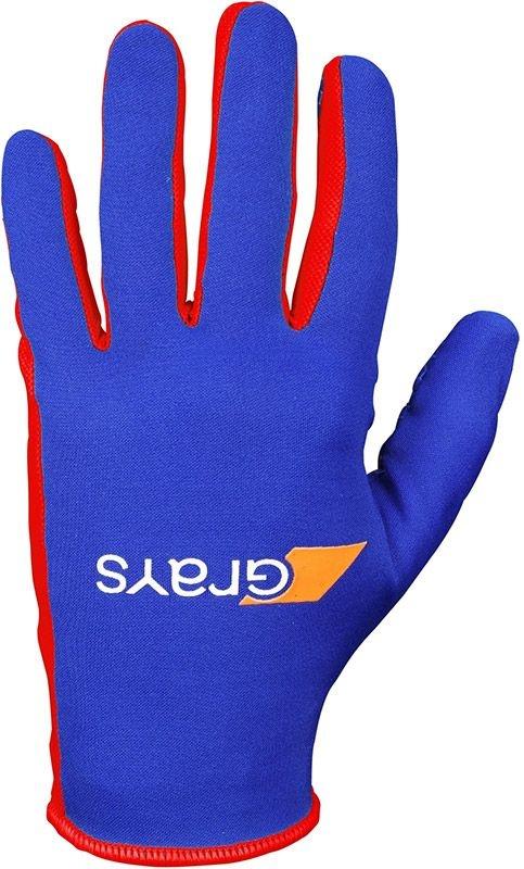 Grays Grays Skinful glove navy - rood
