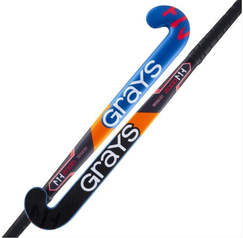 Grays Grays MH 2000  goaliestick  zwart