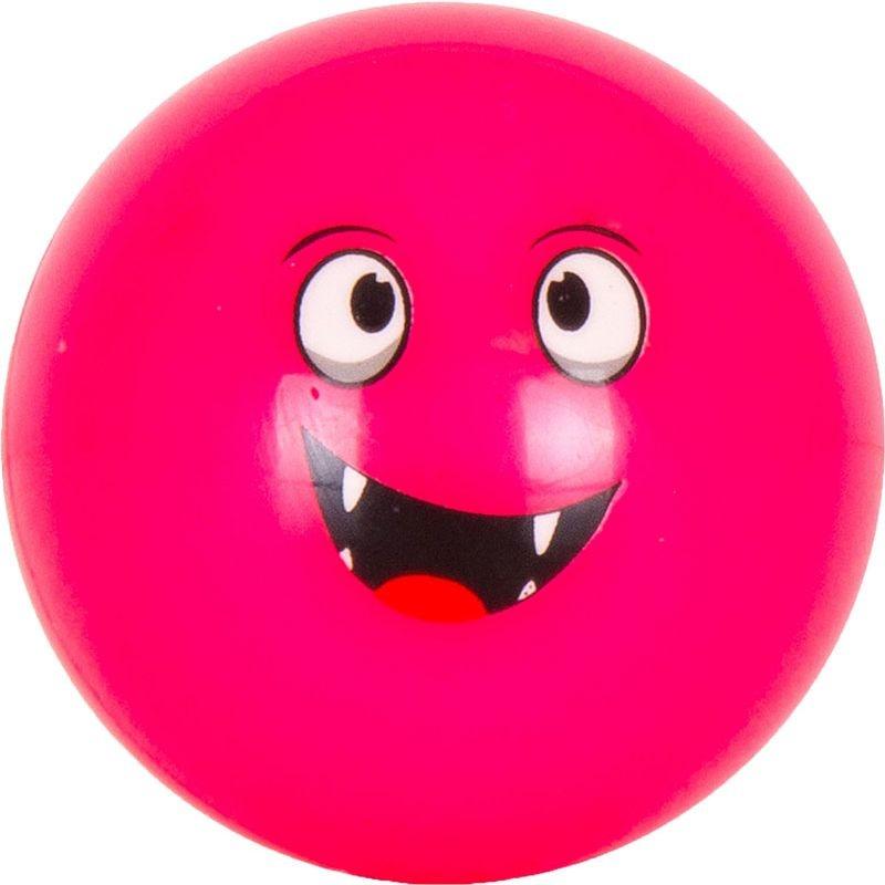 Brabo Brabo emoji training bal roze