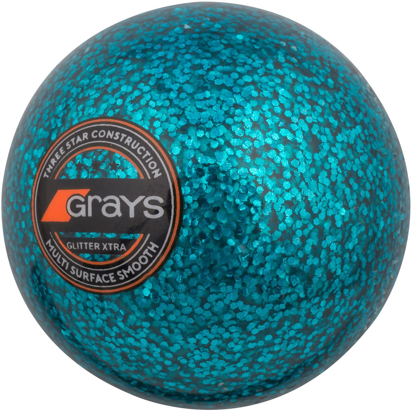 Grays Grays glitter bal blauw