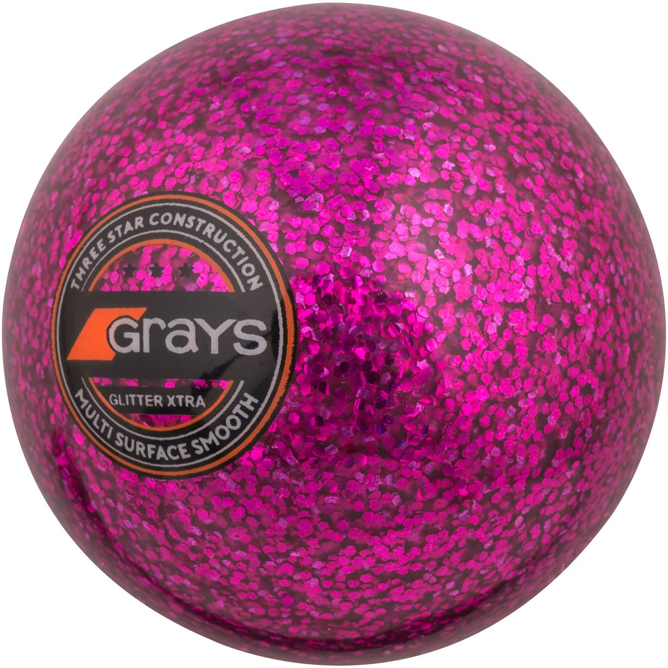 Grays Grays glitter bal roze