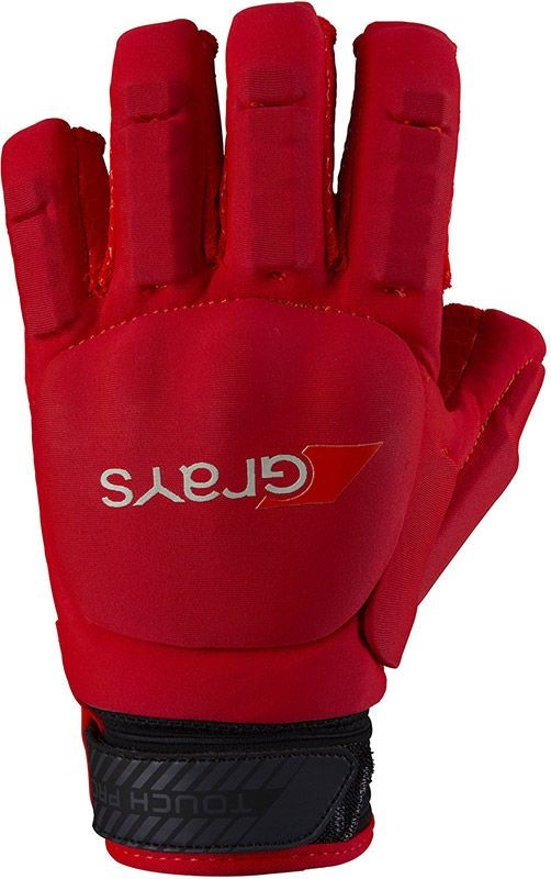 Grays Grays Touch Pro linkerhand  rood
