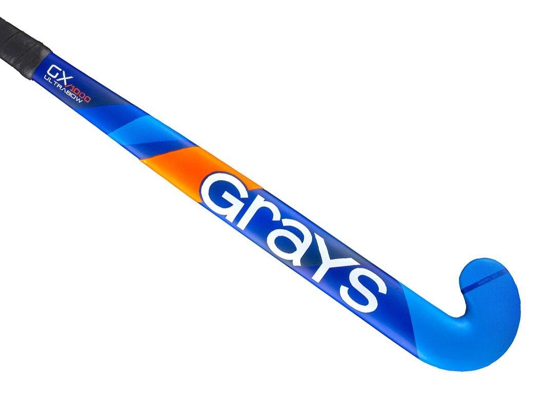 Grays Grays GX 1000 ultrabow junior blauw
