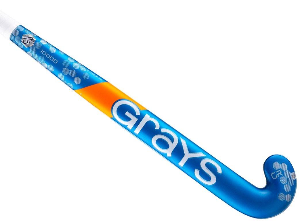 Grays Grays GR 10000 Dynabow blauw