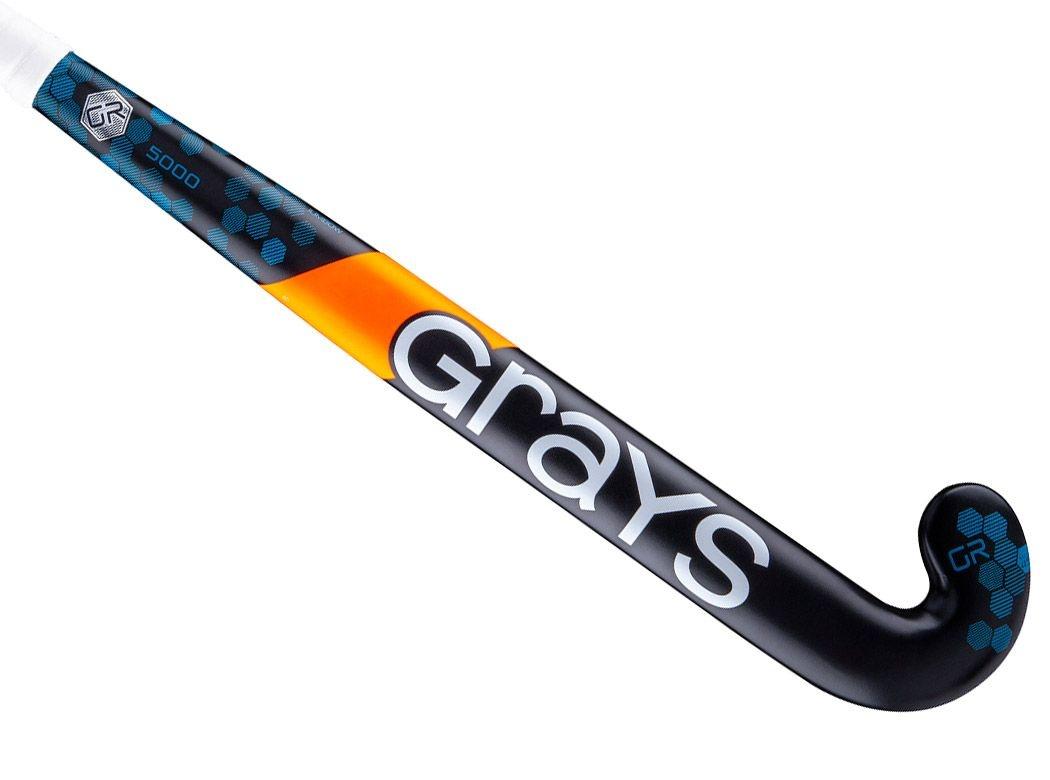 Grays Grays GR 5000 jumbow zwart - blauw