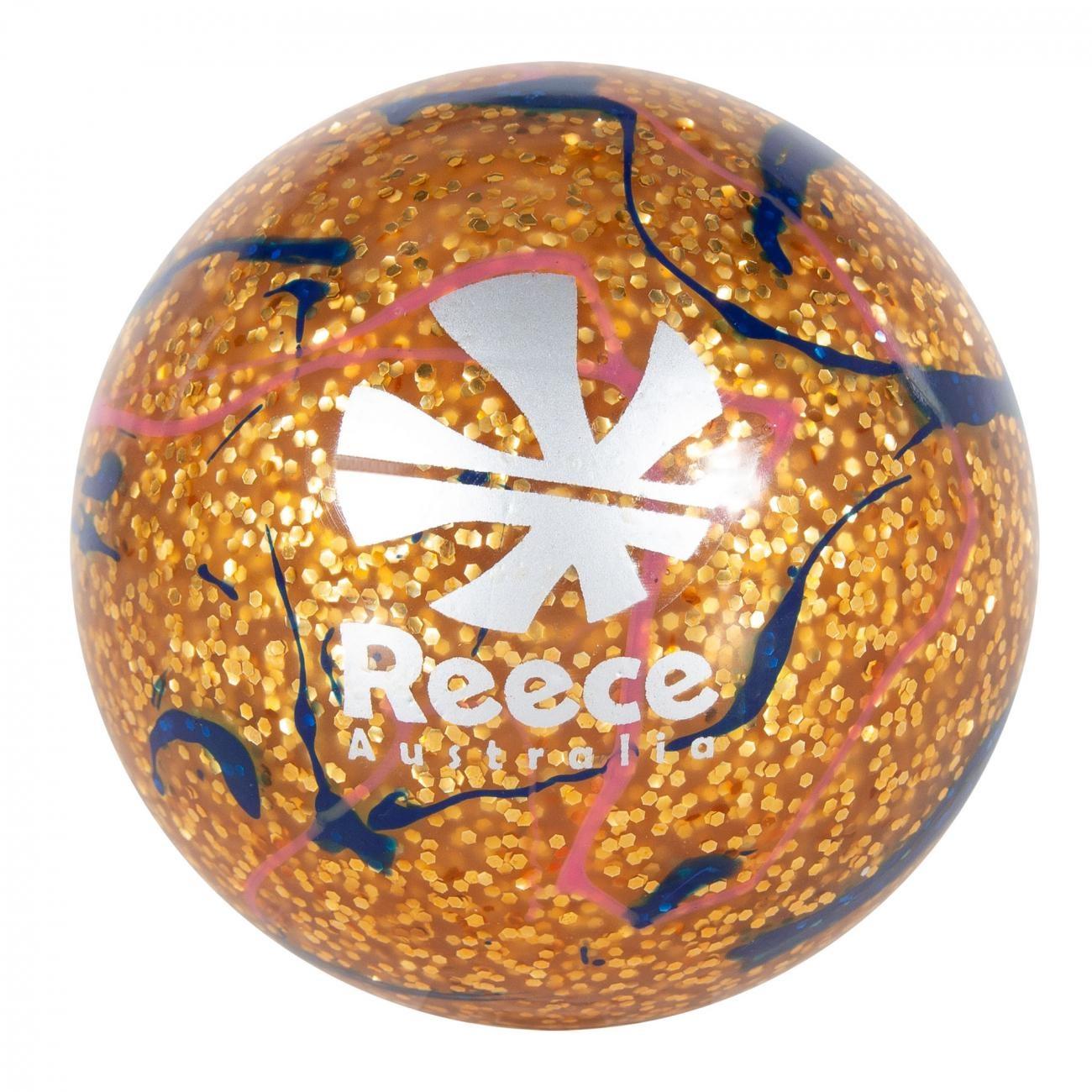 Reece Reece glitterball gold
