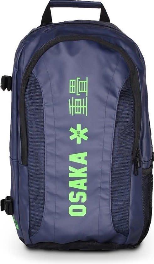 Osaka Osaka backpack blauw