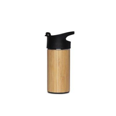 Retulp Thermos beker bamboe