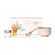 Paper & Tea Matcha starter kit
