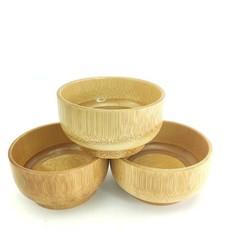 Bambooju Bamboe kom