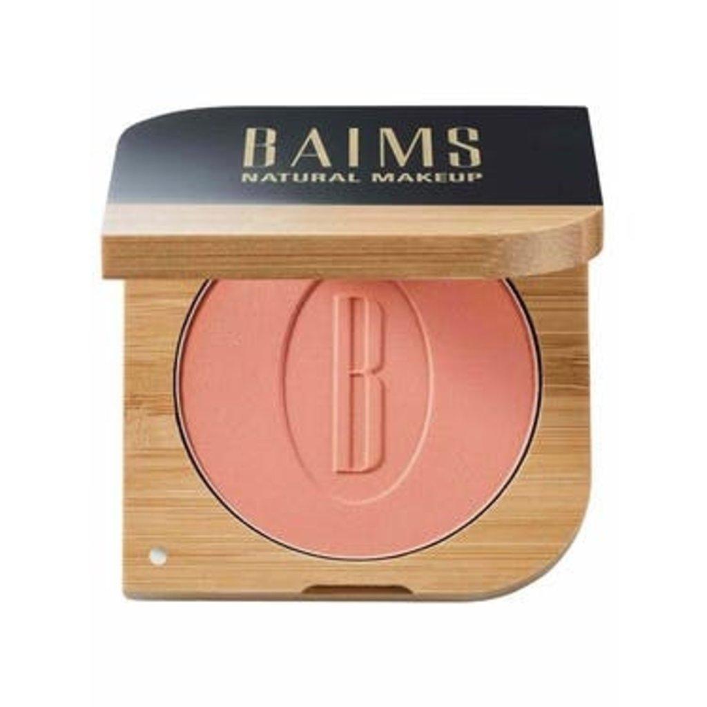 Baims Natural make-up Highlighter in bamboe verpakking
