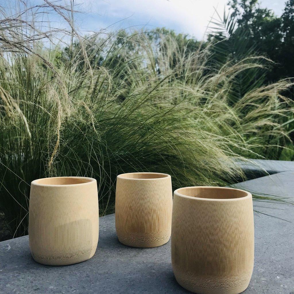 Bambooju Bamboe mok