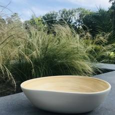 Bibol Medium mangoschaal  bamboe
