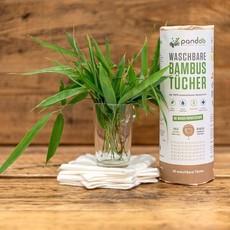 Pandoo Bamboe wasbaar keukenpapier