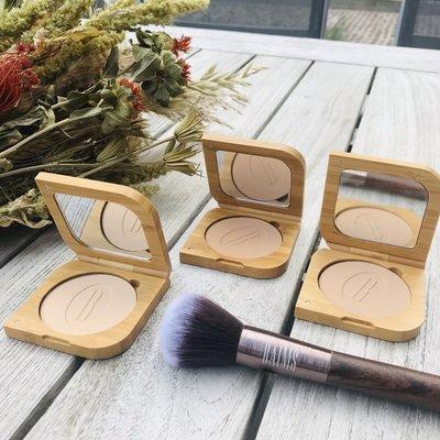 Baims Natural make-up Mineraal poeder