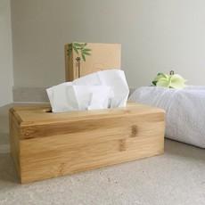 5Five Simply Smart Doos voor tissues bamboe