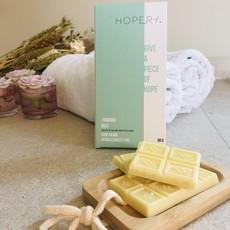 Hopery Bamboo milk bath chocolata