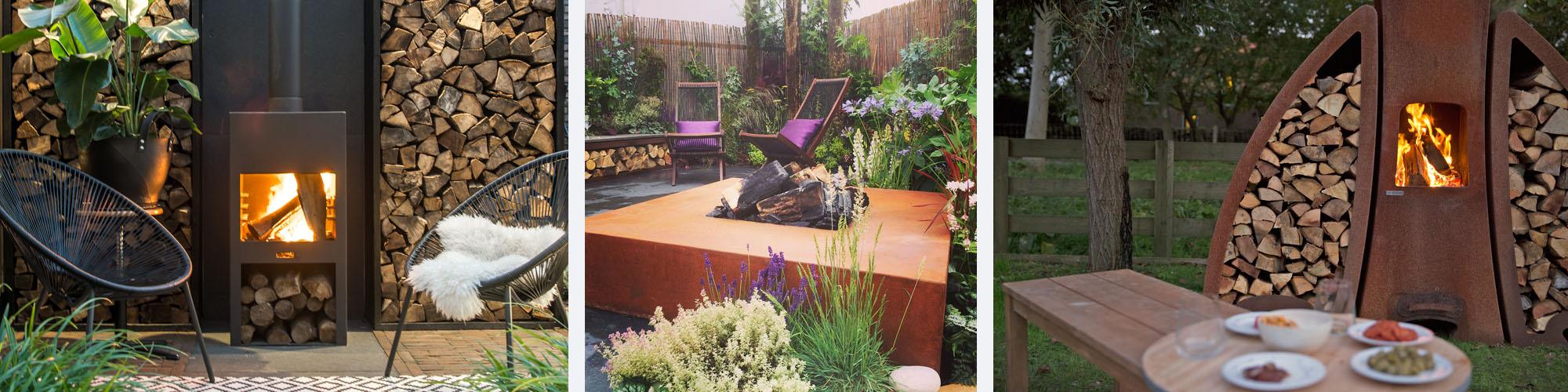 SGDeco - Tuindecoratie voor tuin, terras en balkon! banner 3