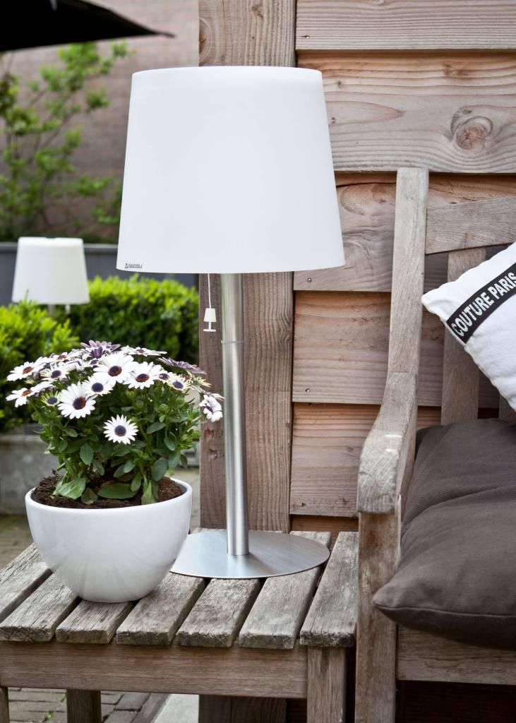 Sfeervolle Gacoli tuinverlichting